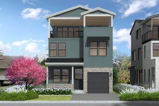 The Eldorado Collection - Farmhouse - Pacific NW - Build on Your Homesite: Bellevue, Washington - Thomas James Homes