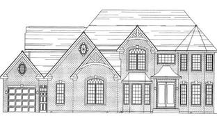Briarwood - Ashwood Park North/Thompson Builders: Naperville, Illinois - Thompson Builders