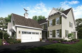The Bishop - Villages at Northridge - A True Custom Builder: Kennett Square, Pennsylvania - Thompson Communities