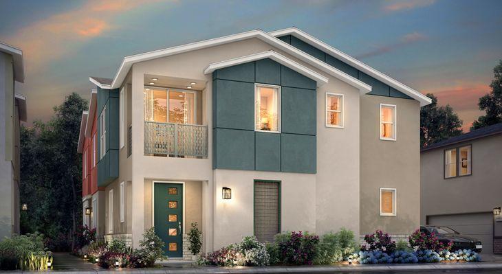 Residence One - California Modern