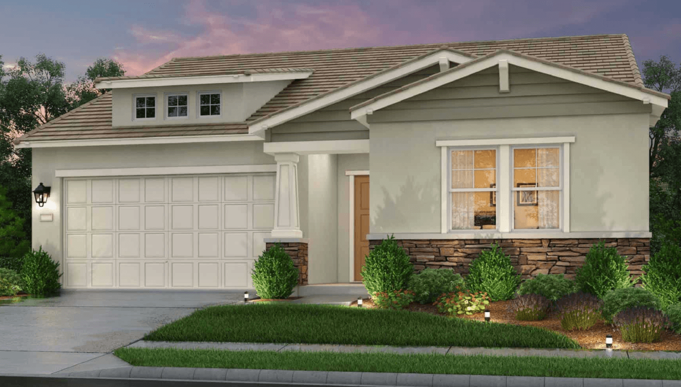 Classics At Poppy Lane By Tim Lewis Communities In Sacramento California
