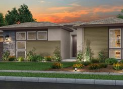 Residence One - Legacy at Poppy Lane: Elk Grove, California - Tim Lewis Communities