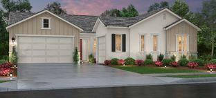 Residence Two - Legacy at Poppy Lane: Elk Grove, California - Tim Lewis Communities