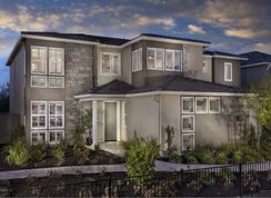 Residence Four - Legacy at Poppy Lane: Elk Grove, California - Tim Lewis Communities