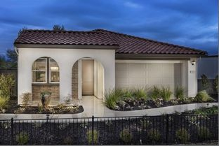 Residence One - Traditions at Poppy Lane: Elk Grove, California - Tim Lewis Communities