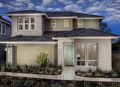 Residence Two - Traditions at Poppy Lane: Elk Grove, California - Tim Lewis Communities