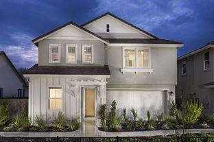Residence Three - Traditions at Poppy Lane: Elk Grove, California - Tim Lewis Communities