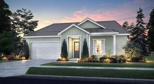 Residence One - The Summit at Whitney Ranch: Rocklin, California - Tim Lewis Communities