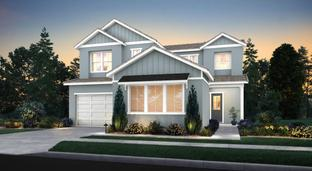 Residence Five - The Summit at Whitney Ranch: Rocklin, California - Tim Lewis Communities
