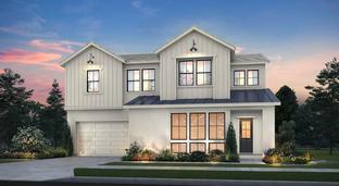 Residence Four - The Summit at Whitney Ranch: Rocklin, California - Tim Lewis Communities