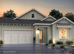 Residence One - Sutter Park-The Traditionals: Sacramento, California - Tim Lewis Communities