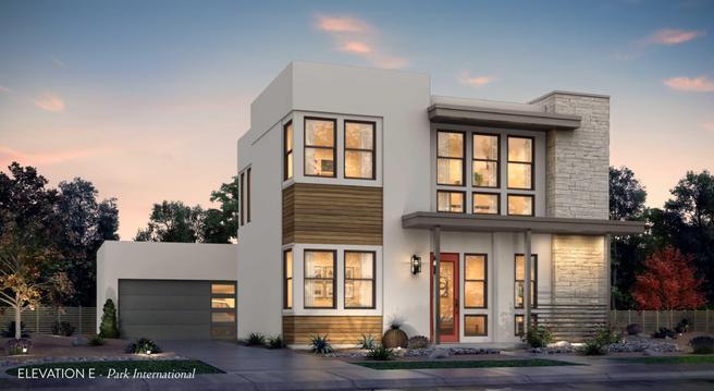 5116 E Street (Residence Three)
