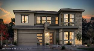 Residence Four - Sutter Park-The Traditionals: Sacramento, California - Tim Lewis Communities
