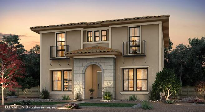 5261 F Street (Residence Three)