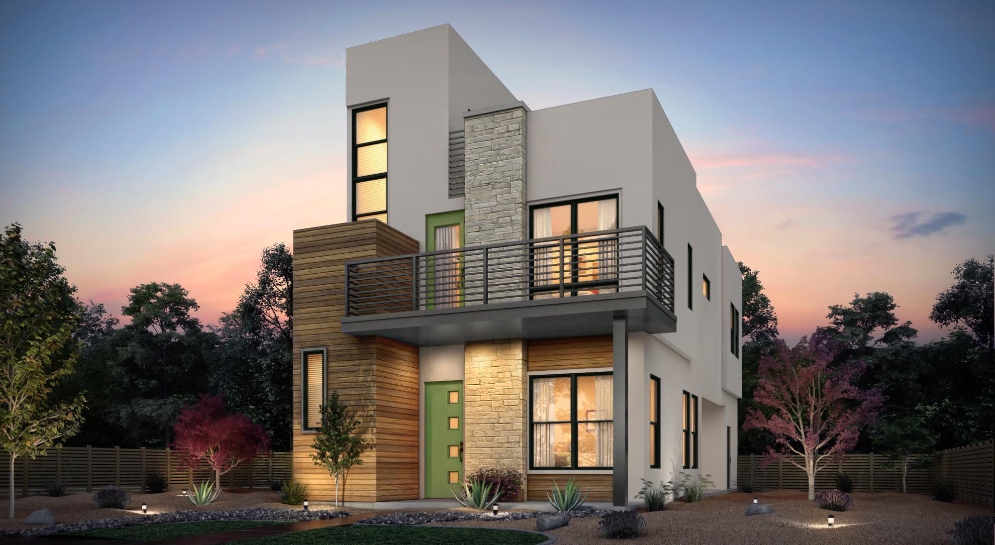 'Sutter Park-The Garden Homes' by Tim Lewis Communities in Sacramento
