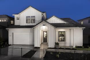 Residence One-X - The Summit at Whitney Ranch: Rocklin, California - Tim Lewis Communities