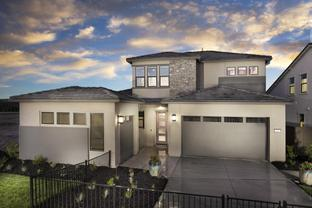 Residence Three - The Summit at Whitney Ranch: Rocklin, California - Tim Lewis Communities