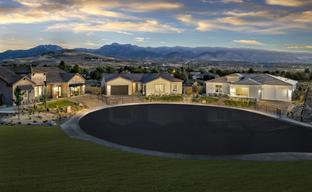 Bridle Gate by Tim Lewis Communities in Reno Nevada