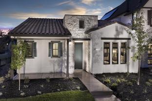 Residence One - Sutter Park-The Classics: Sacramento, California - Tim Lewis Communities