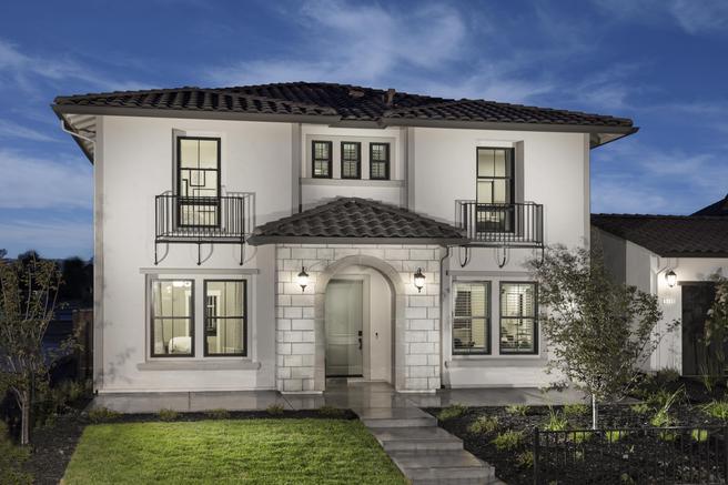 5281 F Street (Residence Three)