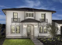 Residence Three - Sutter Park-The Classics: Sacramento, California - Tim Lewis Communities