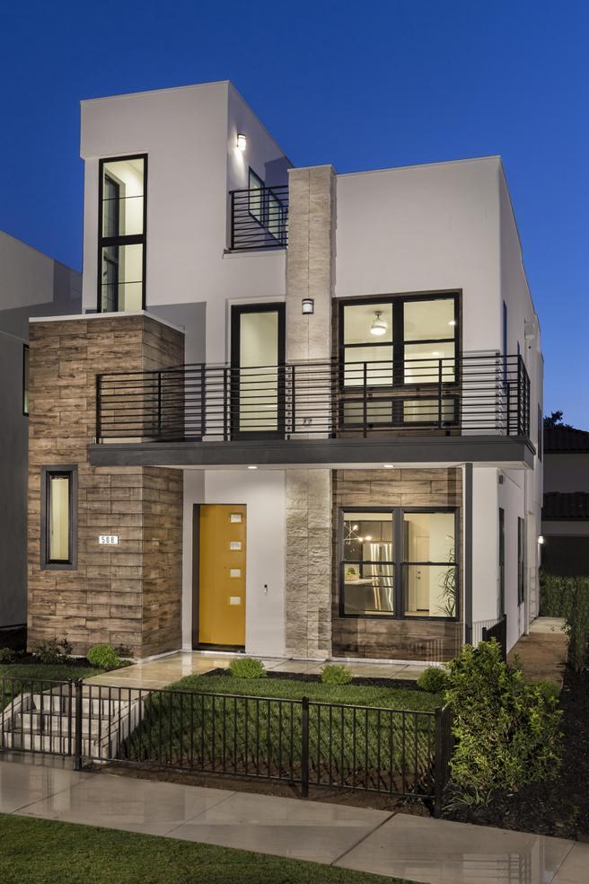 5154 E Street (Residence Two)