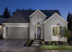 Residence One X - Sutter Park-The Traditionals: Sacramento, California - Tim Lewis Communities