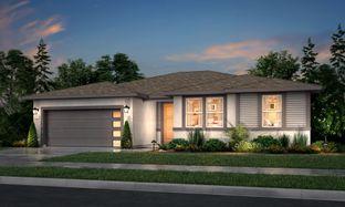 Residence 2 - Cedar Creek: Galt, California - Tim Lewis Communities