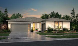 Residence 3 - Cedar Creek: Galt, California - Tim Lewis Communities