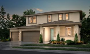 Residence 4 - Cedar Creek: Galt, California - Tim Lewis Communities