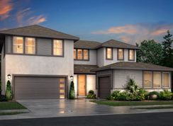 Residence 5 - Cedar Creek: Galt, California - Tim Lewis Communities