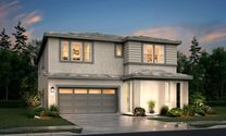 Reflections at Poppy Lane by Tim Lewis Communities in Sacramento California