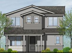 Residence 2 - Revival: Woodland, California - Tim Lewis Communities