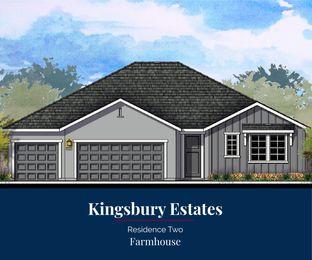 Residence 2 - Kingsbury Estates: Gardnerville, Nevada - Tim Lewis Communities