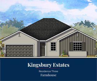 Residence 3 - Kingsbury Estates: Gardnerville, Nevada - Tim Lewis Communities