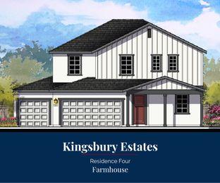 Residence 4 - Kingsbury Estates: Gardnerville, Nevada - Tim Lewis Communities