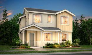 Residence 3 - Revival: Woodland, California - Tim Lewis Communities