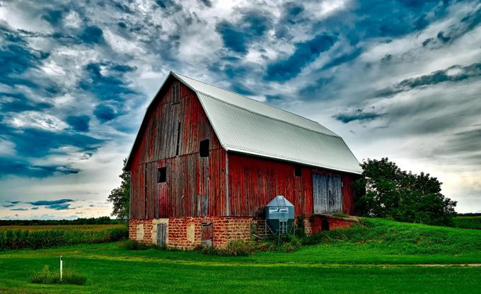 Prairie Place:Community Image