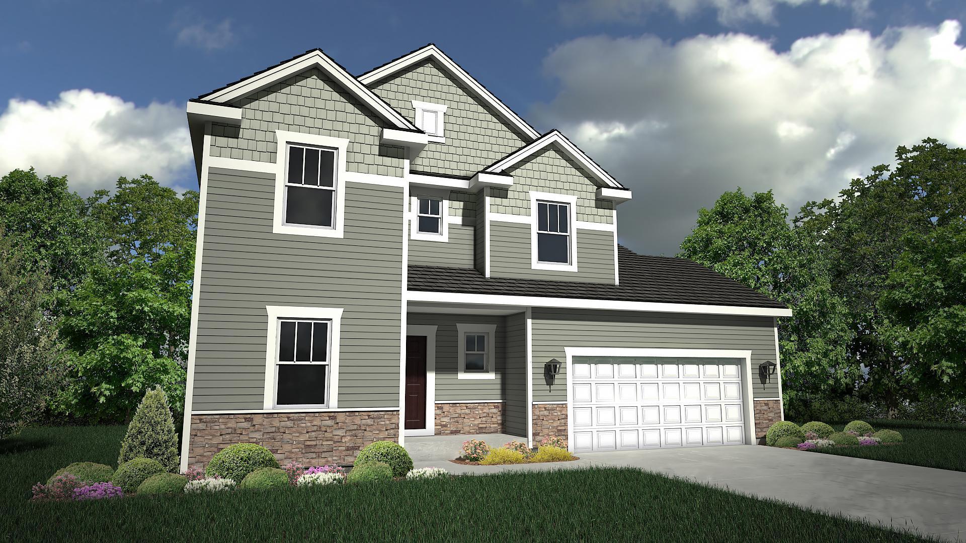 Terrific New Construction Homes Plans In Menomonee Falls Wi 699 Download Free Architecture Designs Sospemadebymaigaardcom