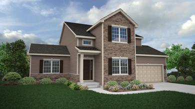 Astonishing New Construction Homes Plans In Menomonee Falls Wi 699 Download Free Architecture Designs Sospemadebymaigaardcom