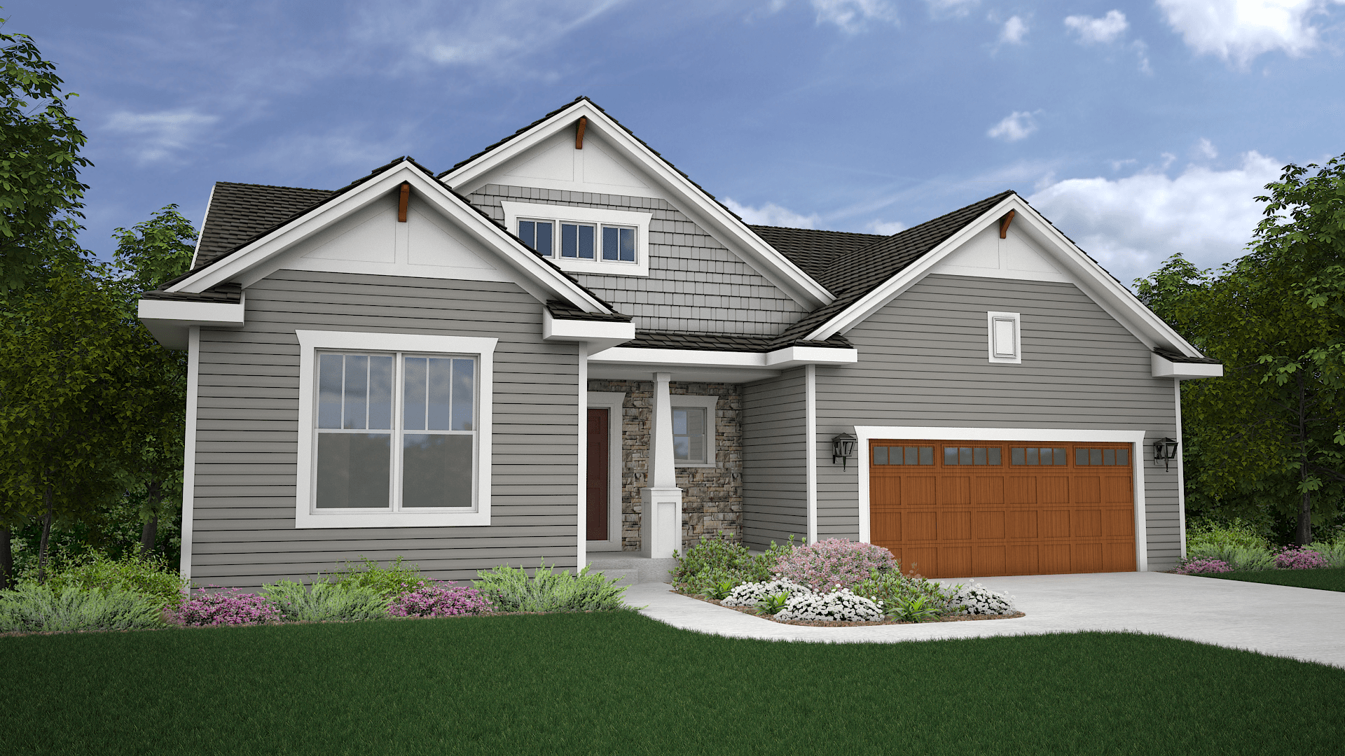 New Construction Homes & Plans in Oconomowoc, WI | 642 Homes ...