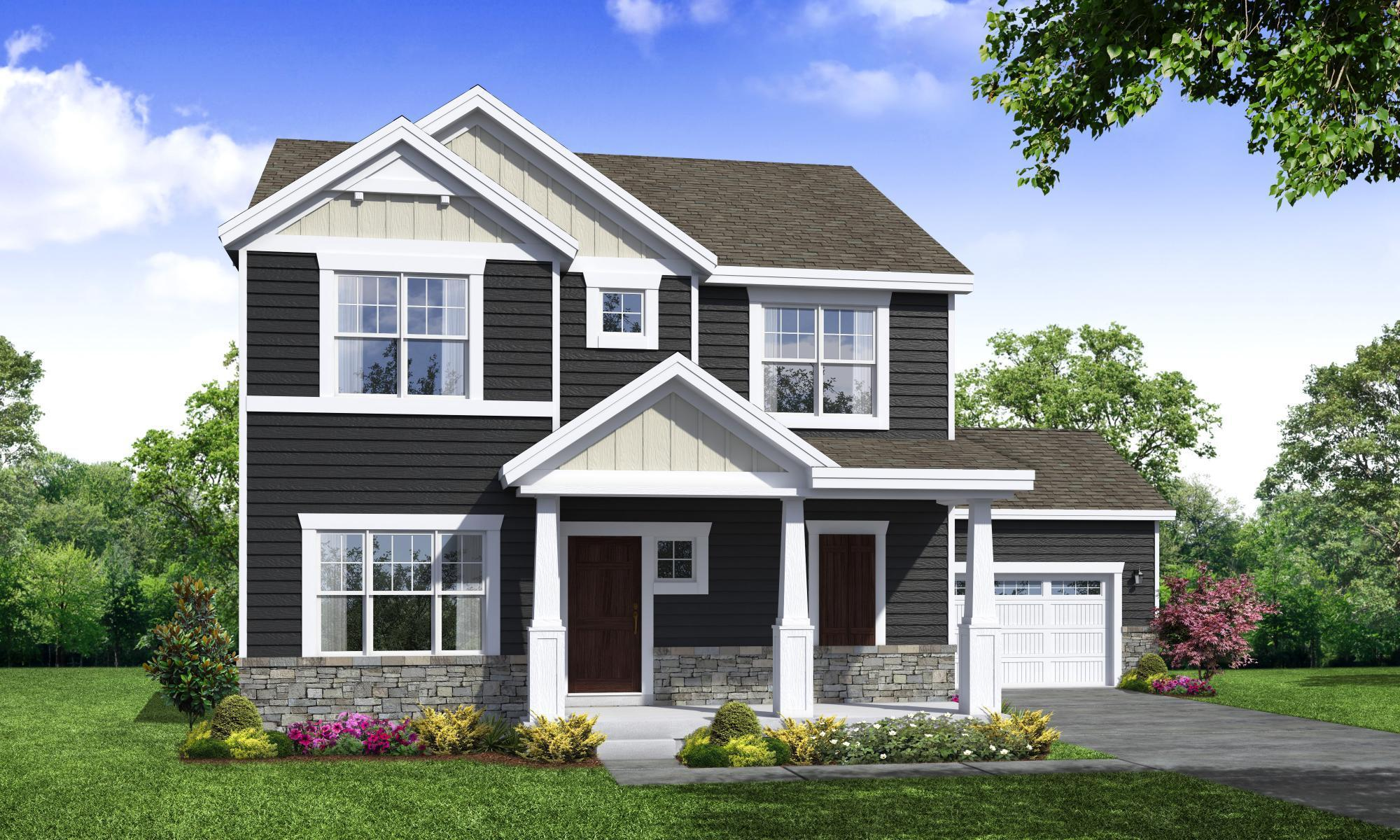 New Construction Homes Plans In Janesville Wi 213
