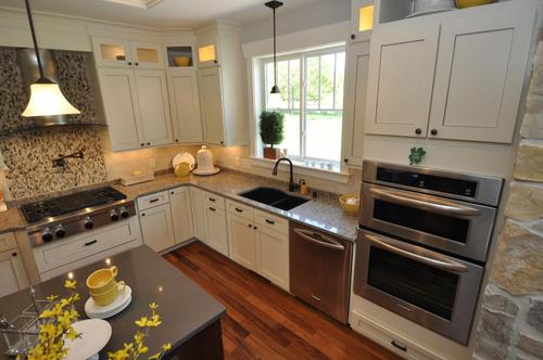 Kitchen-in-Canterbury-at-Highlander Estates-in-Mequon