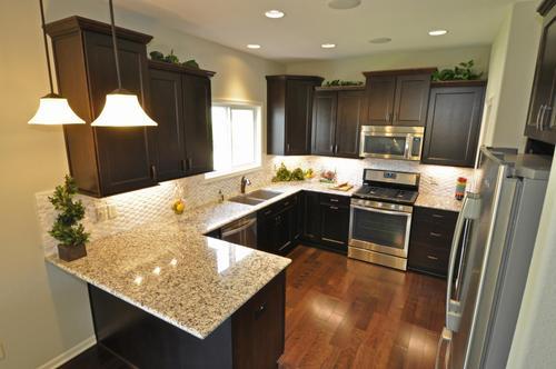 Kitchen-in-Clover-at-Autumn Ridge Estates-in-Hartford