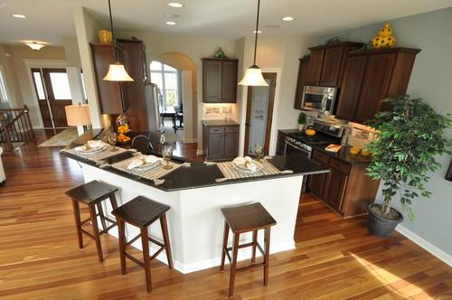 Kitchen-in-Kendall-at-Highlander Estates-in-Mequon