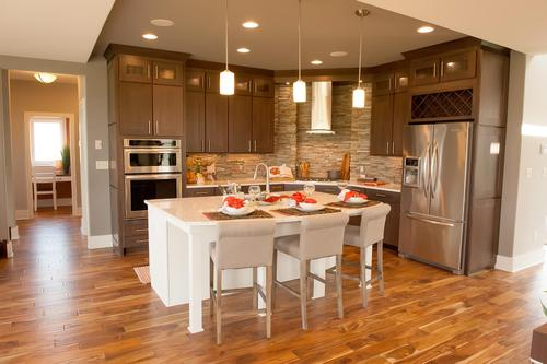 Kitchen-in-Monterey-at-Highlander Estates-in-Mequon