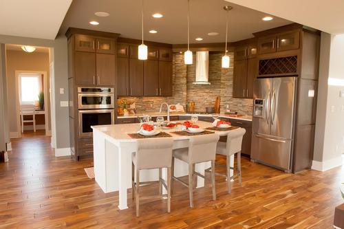 Kitchen-in-Monterey-at-Wolf Hollow-in-Windsor