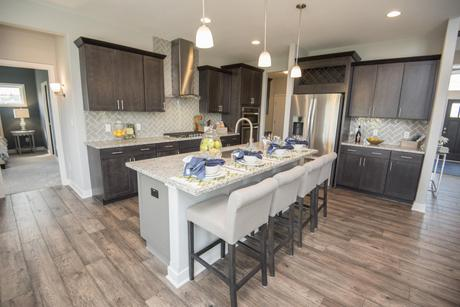 Kitchen-in-Birchwood-at-Wolf Hollow-in-Windsor