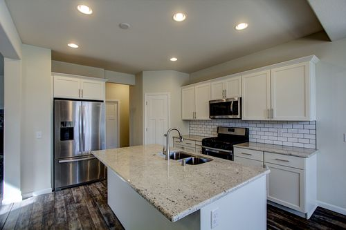 Kitchen-in-Cezanne-at-Rivers Turn-in-DeForest