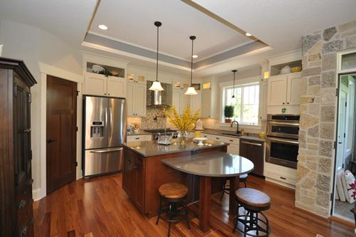 Kitchen-in-Canterbury-at-Rivers Turn-in-DeForest